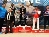 Turkish Open Grand Prix